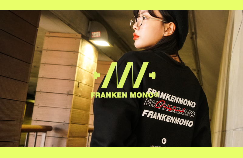 franken mono