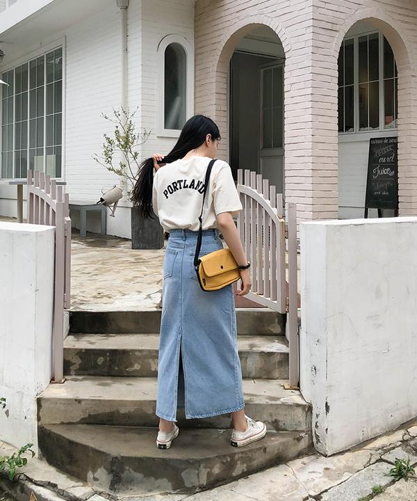[1만장판매]포트랜드티셔츠(T)
