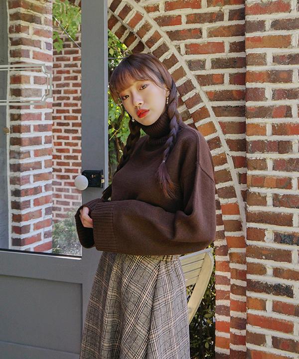 ♥소나 킨더폴라니트