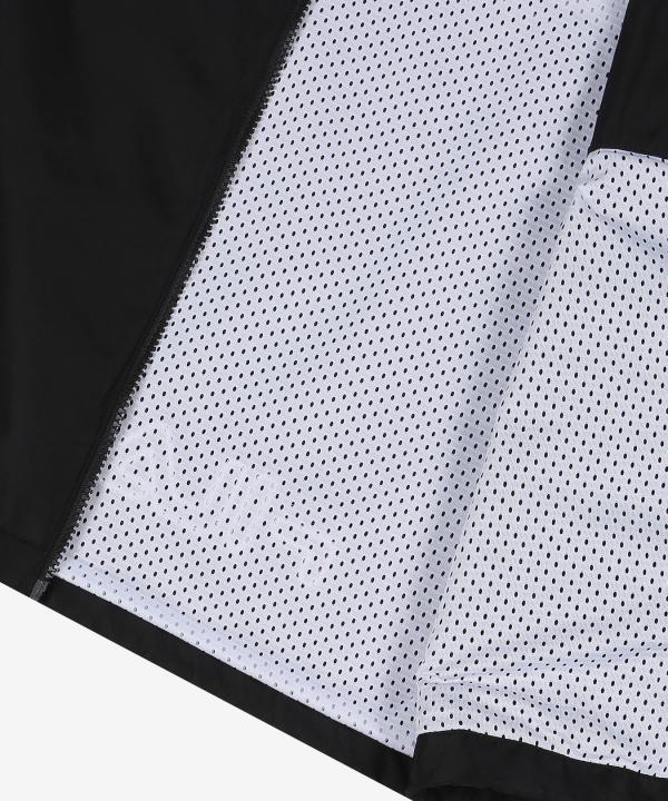 [휠라] 레귤러핏 NEW 3단 블로킹 자켓
