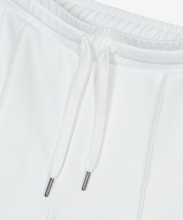 [휠라] 루즈핏 헤리티지 슬릿 와이드 팬츠