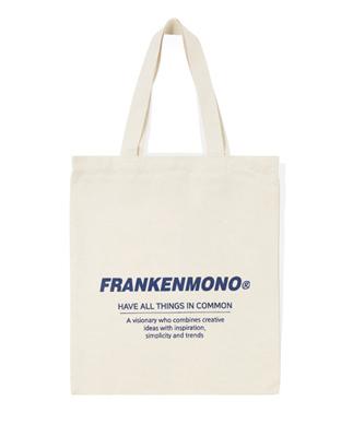 [프랑켄모노]HAVE ALL 에코백