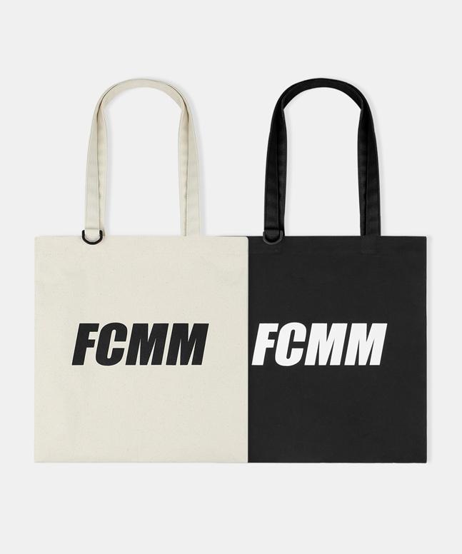 [FCMM]D링 에코백