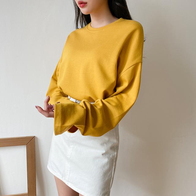 [企画特価]レインボー長袖Tシャツ (19colors!)