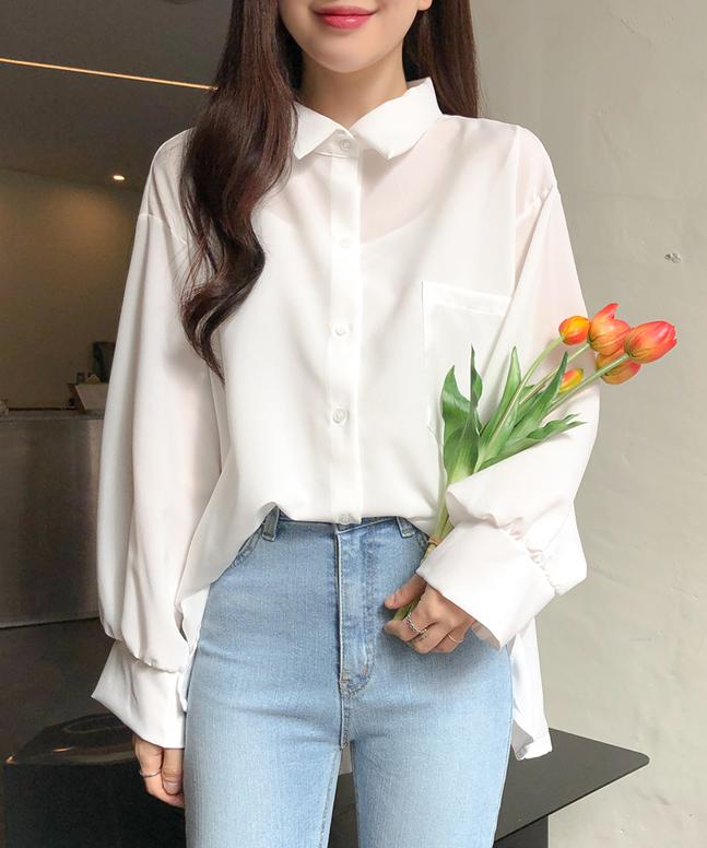 [신상주문폭주]카야나언발셔츠