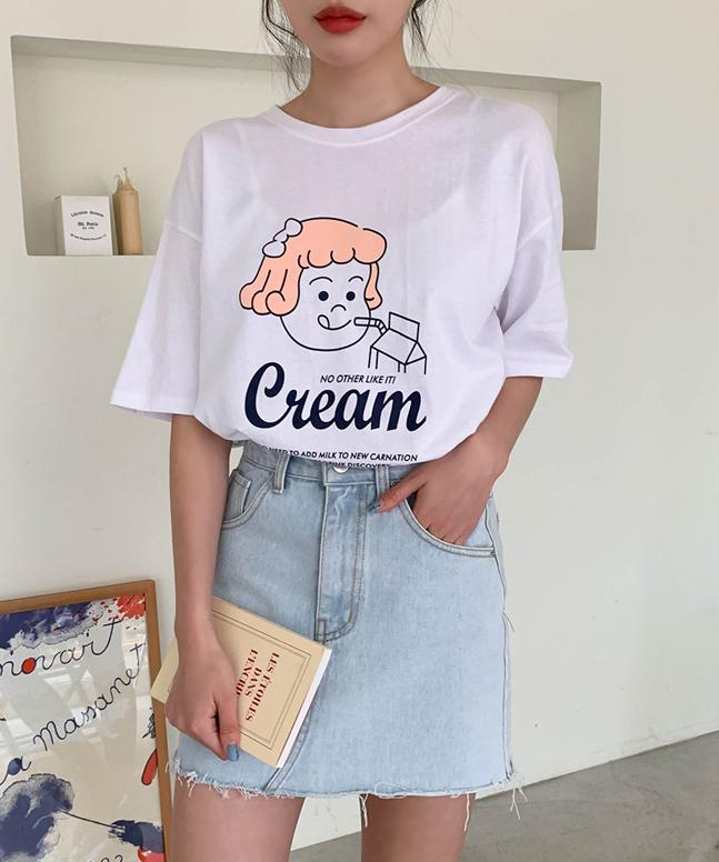 [企画]サマーレタリングTシャツ30種(T)