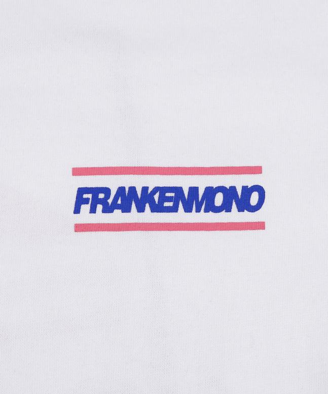 [FRNM]シンプルトレンドTシャツ