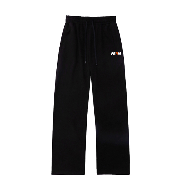 [FRNM] NEW BOUNCE WIDE LONG PANTS