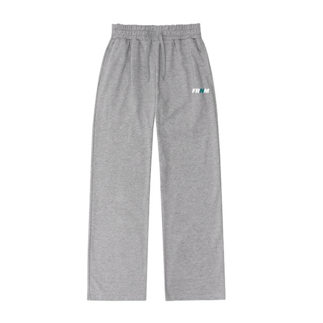[FRNM] NEW BOUNCE WIDE LONG PANTS