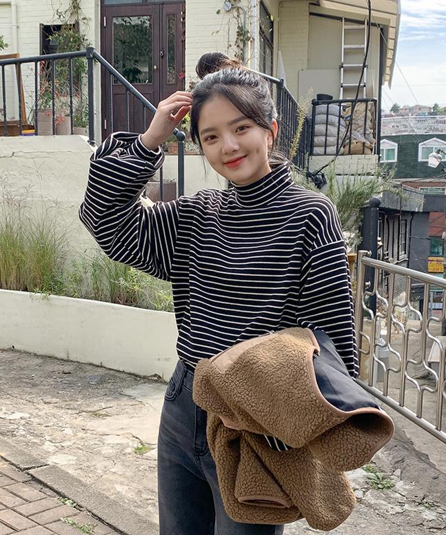 [신상주문폭주]벌룬단가라목티(T)