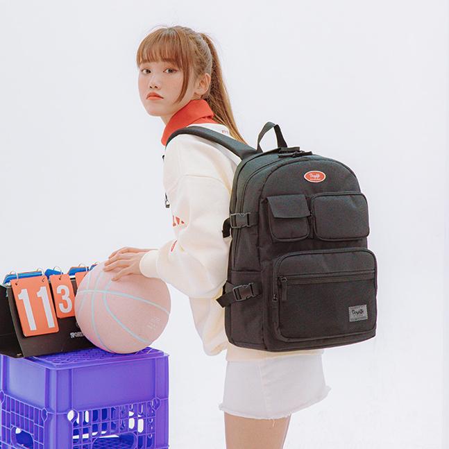 [데이라이프]2021 신상 백팩 출시 업그레이드 데이라이프 멀티 포켓 백팩 (엑소 시우민 착용 가방)