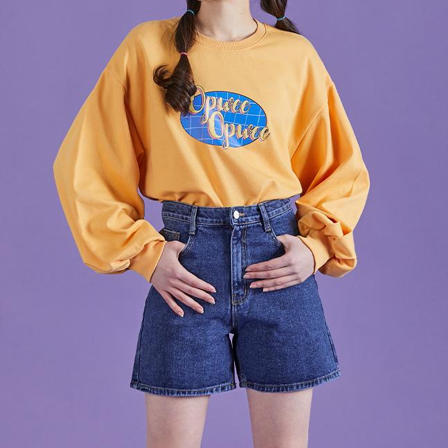 [OPWEE]ウォータープールバルーンTシャツ
