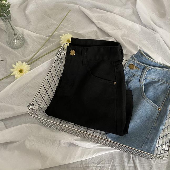 シンプルセミAラインスカート