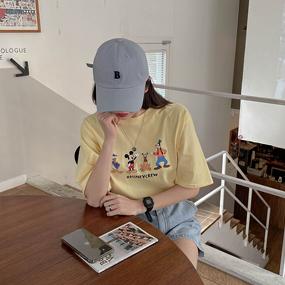 ミッキークルーTシャツ(ディズニー正規品)